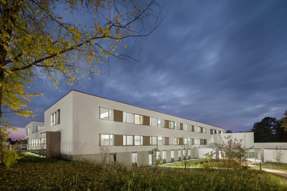 Teil-Ersatzneubau Krankenhaus Aichach